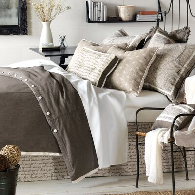 Daphne Hand-Tacked Comforter Collection by Eastern Accents
