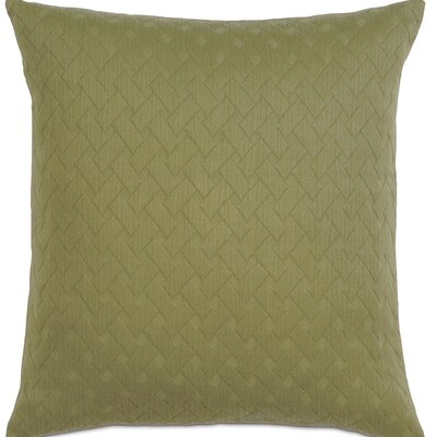 Eastern Accents Briseyda Matelasse Throw Pillow