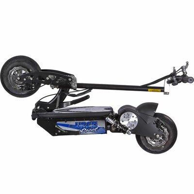 Big Toys Evo 1000 Watt Electric Scooter