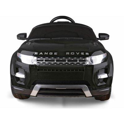 Big Toys Rastar Land Rover Evoque 12V Battery Powered Car Powered Car