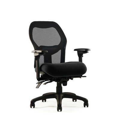 1000 Series Mesh Back Task Chair by Neutral Posture
