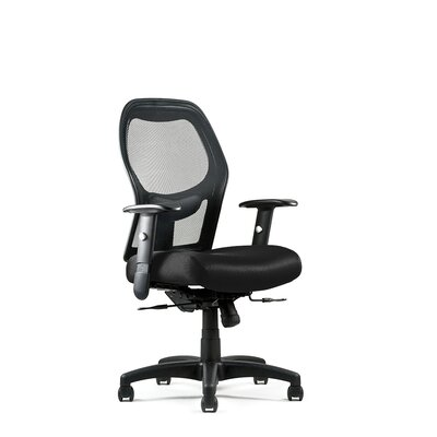 Right High Mesh Back Chair by Neutral Posture