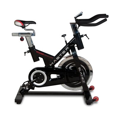 Fitness Master GS Indoor Cycle Bike by BladeZ