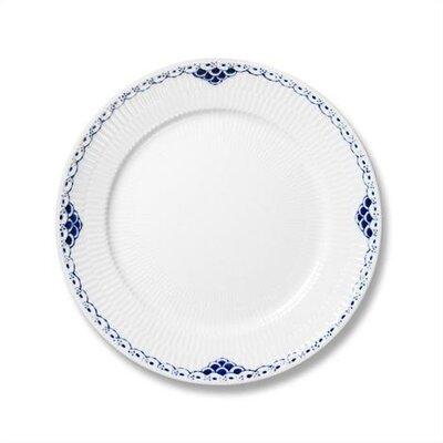 "Royal Copenhagen Princess 8.75"" Dinner Plate"