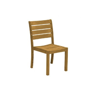 Three Birds Casual Sedona Stacking Dining Side Chair