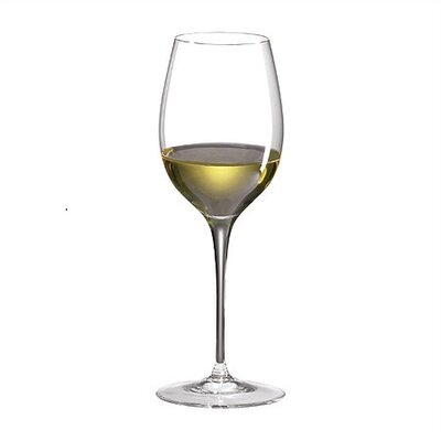 Ravenscroft Crystal Invisibles White Wine Glass