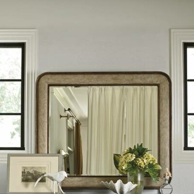 Coastal Living Resort Pacific Pointe Landscape Mirror by Coastal Living™ by Stanley Furniture