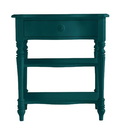 Coastal Living Retreat 1 Drawer Nightstand by Coastal Living™ by Stanley Furniture