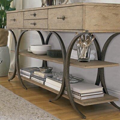 Resort Del Mar Sideboard by Coastal Living™ by Stanley Furniture