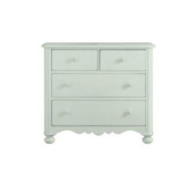 Coastal Living™ by Stanley Furniture Coastal Living Seaside 4 Drawer Gentleman's Chest