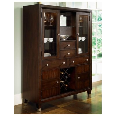 Northern Lights China Cabinet by Broyhill®