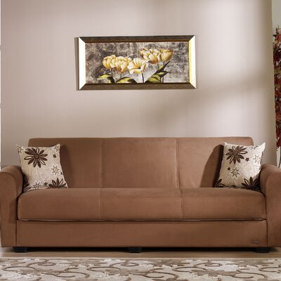 Elita Convertible Sofa by Istikbal