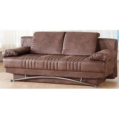 Fantasy Convertible Sofa by Istikbal