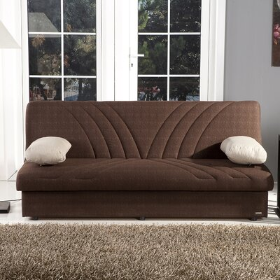 Max Convertible Sofa by Istikbal