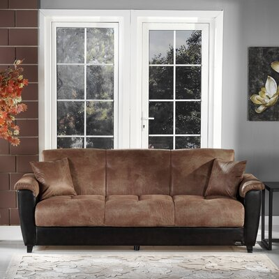 Aspen Convertible Sofa by Istikbal