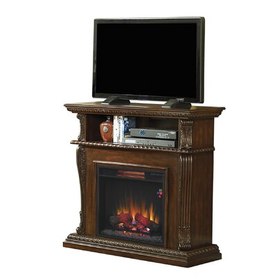 Classic Flame Electric Fireplace Insert With Safer Plug Reviews Wayfair