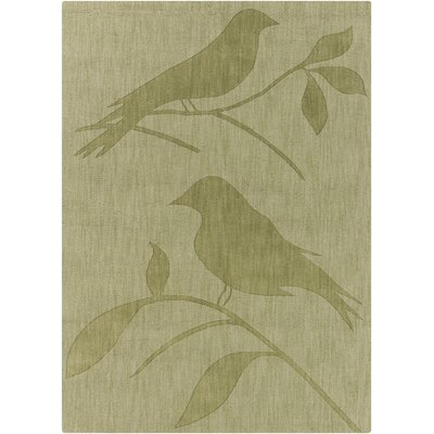 Chandra Rugs Jaipur Bird Rug