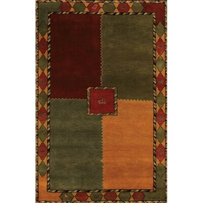 Chelsea Sage Area Rug by Chandra