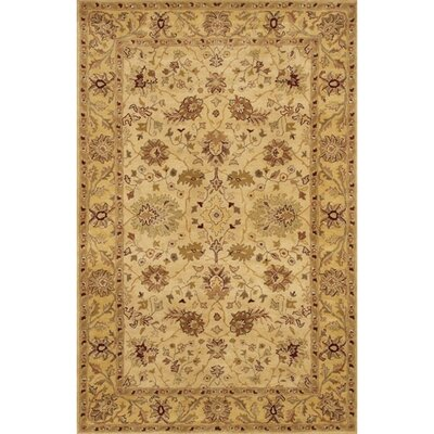 Chandra Rugs Dream Brown/Tan Area Rug