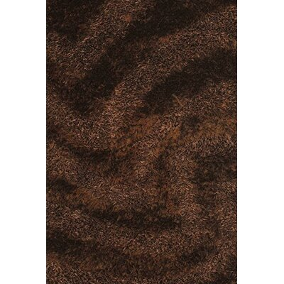 Chandra Rugs Fola Brown Area Rug