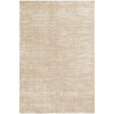 Chandra Rugs Royal White Area Rug