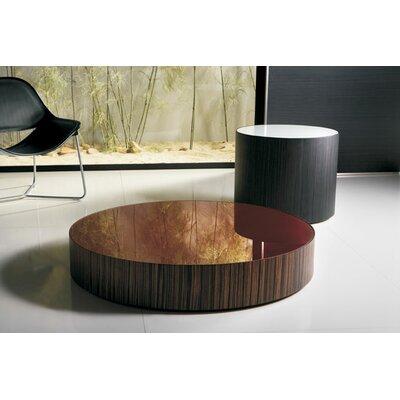 Berkeley Low Coffee Table by Modloft