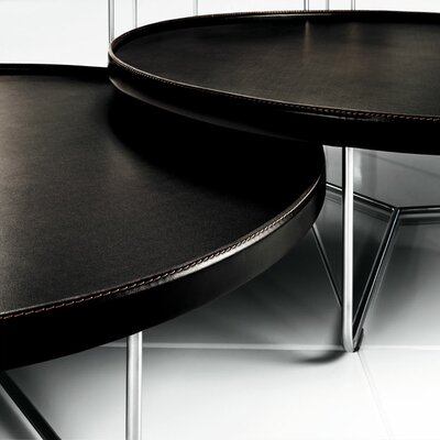 Modloft Adelphi Low Coffee Table