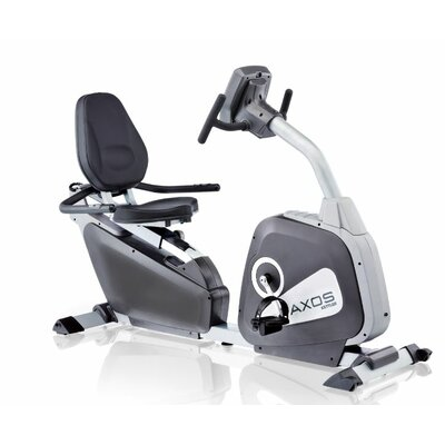 AXOS Cycle R Recumbent Bike by Kettler