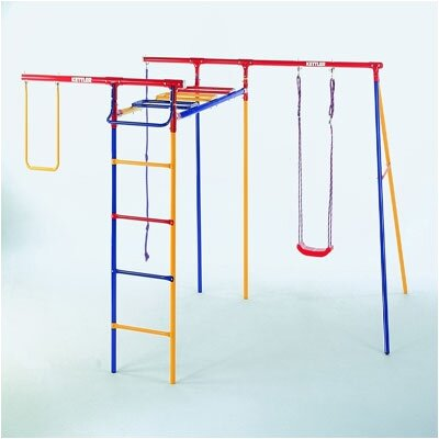 Trimmstation Swing Set Product Photo