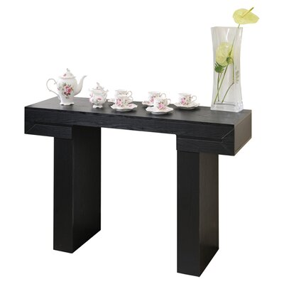 Aveline Modern Console Table by Hokku Designs