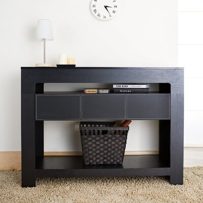 Andia Console Table by Hokku Designs