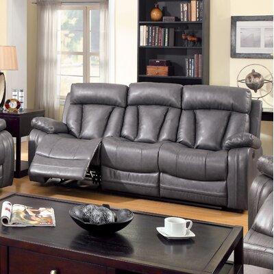 Ryewell Reclining Sofa by Hokku Designs
