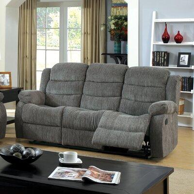 Hokku Designs KUI5502 Fergstein Reclining Sofa