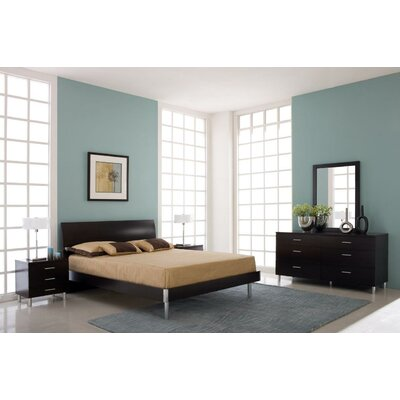 Lincoln Panel Customizable Bedroom Set by Hokku Designs