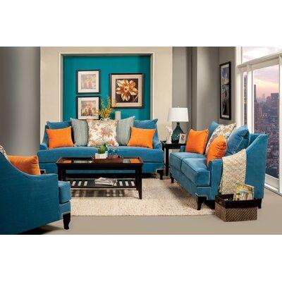 Hokku designs layla living room collection reviews wayfair for Hokku designs living room furniture