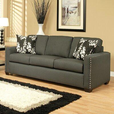 Parke Cotton Sofa by Hokku Designs