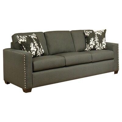Hokku Designs Parke Cotton Sofa