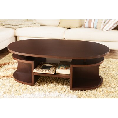Hokku Designs Arwendale Coffee Table Reviews Wayfair