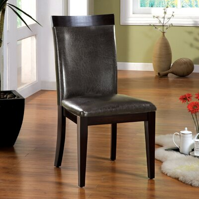 Raven Side Chair by Hokku Designs