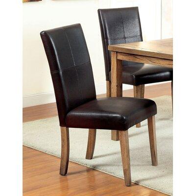 Czareck Side Chair by Hokku Designs