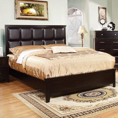 Cadbury Panel Customizable Bedroom Set by Hokku Designs