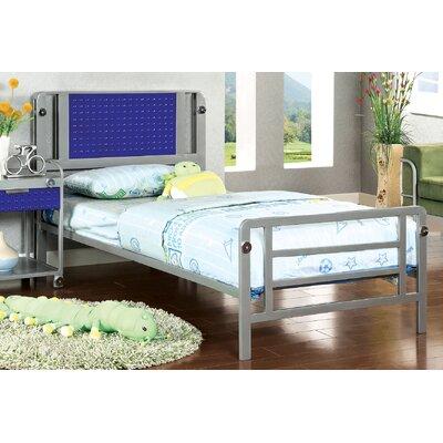 Boltor Panel Customizable Bedroom Set by Hokku Designs