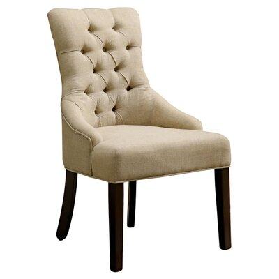 Side Chair by Hokku Designs