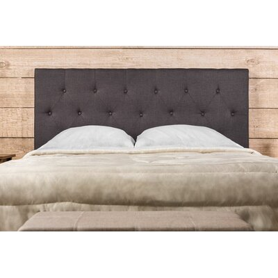 Hokku Designs Gilbert Upholstered Headboard Reviews