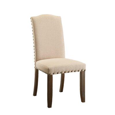 Franny Side Chair by Hokku Designs