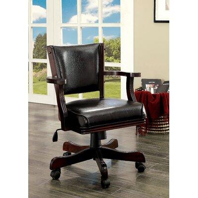 Lux Arm Chair by Hokku Designs