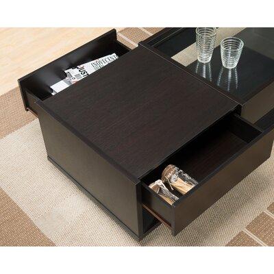 Tiorah Coffee Table by Hokku Designs