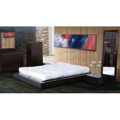Zen Platform Customizable Bedroom Set by Hokku Designs