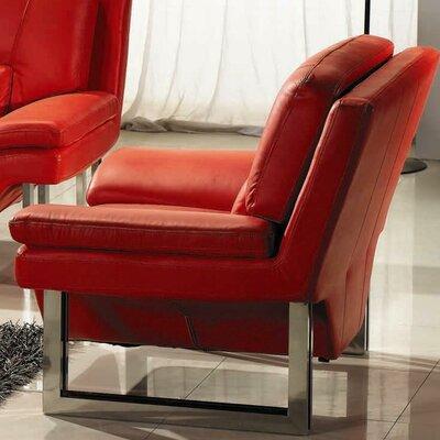 LA Leather Chair by Hokku Designs