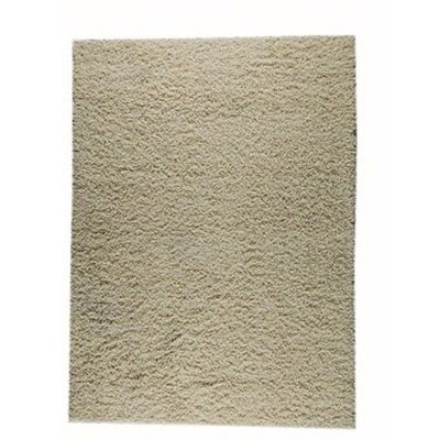 Hokku Designs Croydon Mix White Rug